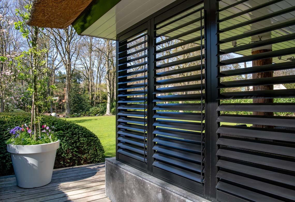 Buiten shutters