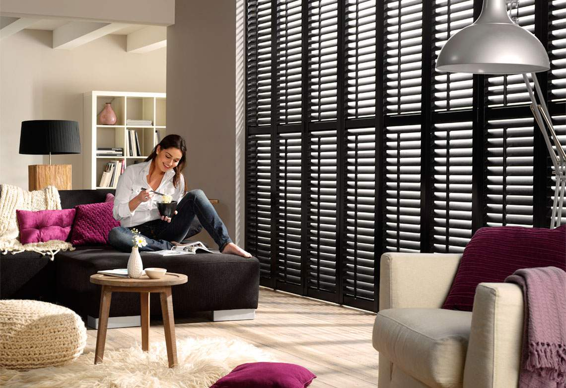 Special shutters